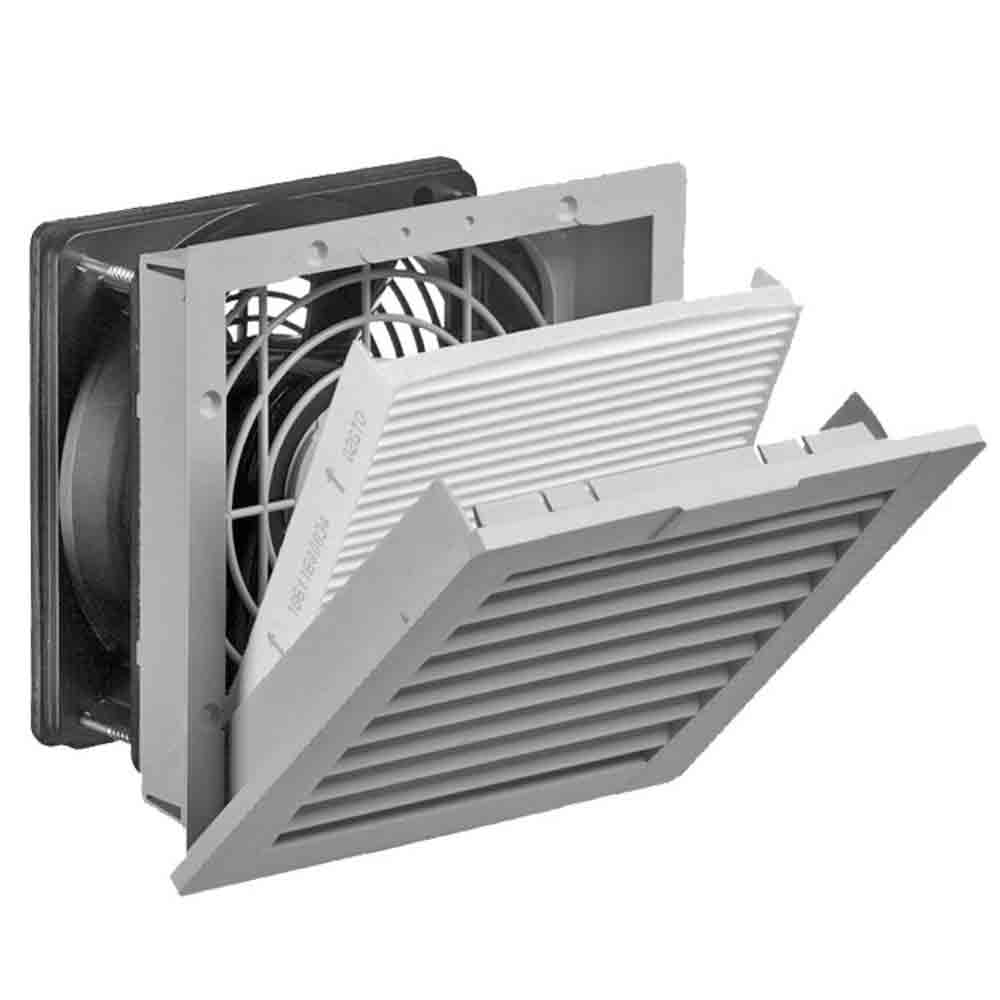 Cooling Fans and Filters