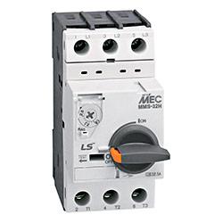 LSIS Manual Motor Protectors