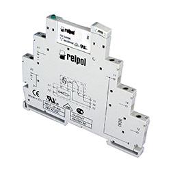 Relpol PIR6W Series