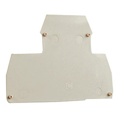 IMO End Plates and Brackets
