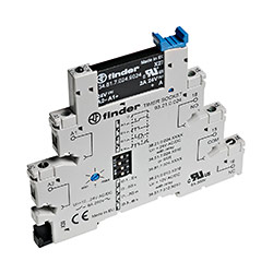 Finder Solid State Timer Interface Module