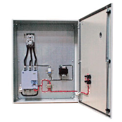 Custom-Built Enclosed Combination Soft Starters
