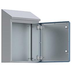 HDW Hygienic Enclosures