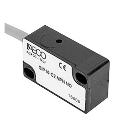 Rectangular Sensor