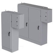 Saginaw Multi-Door Rotary Disconnect
