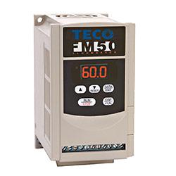 TECO FM50 Series VFD
