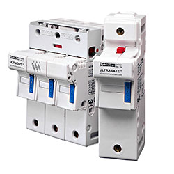 Class J Fuse Blocks/Holders