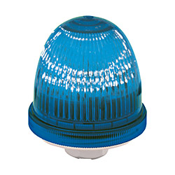 FMX BE76 76mm Integrated LED Lights