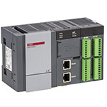 XGB U Type PLC