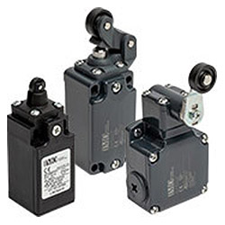 Shop All Limit Switches