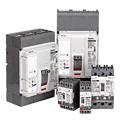 Shop All Molded Case Circuit Breakers
