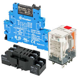 Shop All Electro-Mechanical Relays