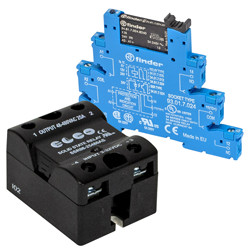 Shop All Solid State Relays