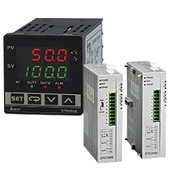 Shop All Temperature Controllers