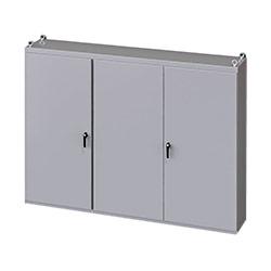 Saginaw NEMA 12 Multi-Door